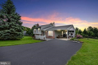 6006 Quinn Orchard Road, Frederick, MD 21704 - #: MDFR246730