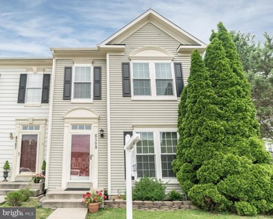 6509 Worsham Court, Frederick, MD 21703 - #: MDFR246734