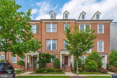 9412 Carriage Hill Street, Frederick, MD 21704 - #: MDFR246756