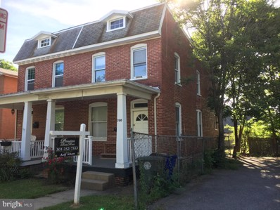 700 Trail Avenue, Frederick, MD 21701 - #: MDFR246758