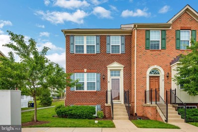 8 Wash House Circle, Middletown, MD 21769 - #: MDFR246812