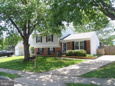 1524 Andover Lane, Frederick, MD 21702 - #: MDFR246866