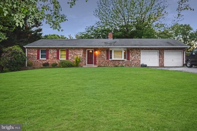 13405 Brandon Manor Court, Mount Airy, MD 21771 - #: MDFR246890
