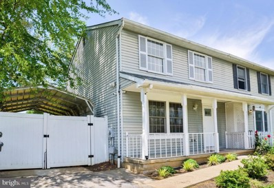 141 Stonegate Drive, Frederick, MD 21702 - #: MDFR246938