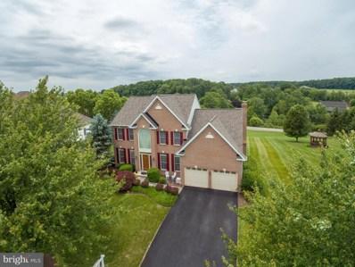 5602 Broadmoor Terrace N, Ijamsville, MD 21754 - #: MDFR246940