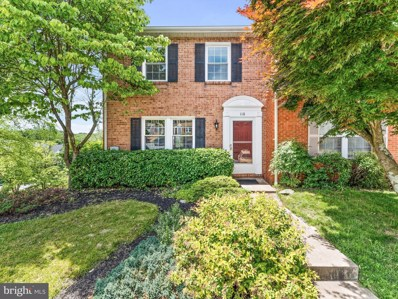 118 S Oak Cliff Court, Mount Airy, MD 21771 - #: MDFR246942