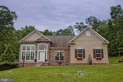 12906 Tower Road, Thurmont, MD 21788 - #: MDFR246962
