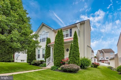 9684 Royal Crest Circle, Frederick, MD 21704 - #: MDFR246976