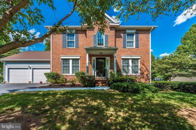 2102 Banner Hill Road, Frederick, MD 21702 - #: MDFR246990