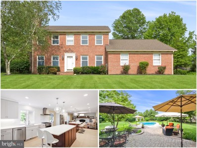 7306 Coventry Drive, Middletown, MD 21769 - #: MDFR247026