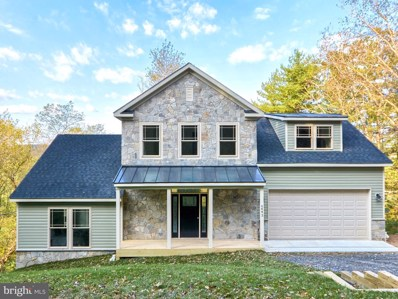 6442 Lakeridge Drive, New Market, MD 21774 - #: MDFR247036