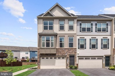 6542 Britannic Place, Frederick, MD 21703 - MLS#: MDFR247048