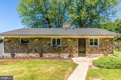 6617 Browns Quarry Road, Sabillasville, MD 21780 - #: MDFR247060