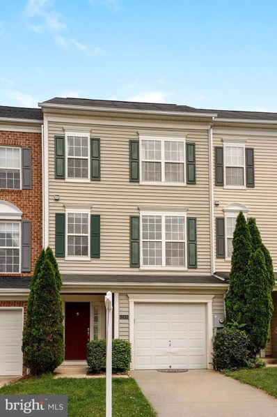 5411 Upper Mill Terrace S, Frederick, MD 21703 - #: MDFR247084