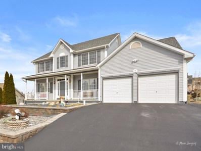 5 Groff Court, Middletown, MD 21769 - #: MDFR247094