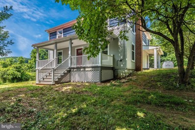 3510 S Mountain Road, Knoxville, MD 21758 - #: MDFR247138