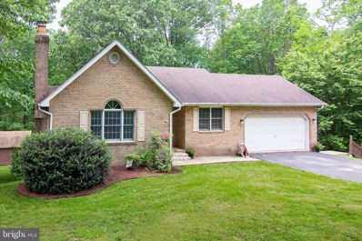 3905 Buffalo Road, New Windsor, MD 21776 - #: MDFR247142