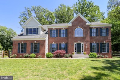 4225 Bartholows Road, Mount Airy, MD 21771 - #: MDFR247154