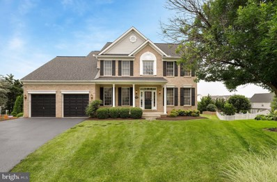 1902 Middlefield Court, Frederick, MD 21702 - #: MDFR247156