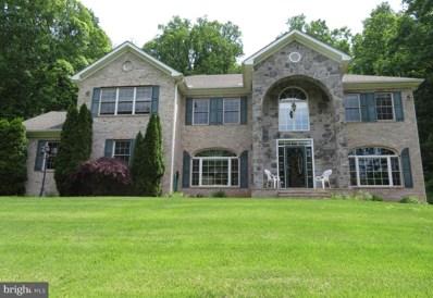 3780 Point Of Rocks Road, Jefferson, MD 21755 - #: MDFR247170