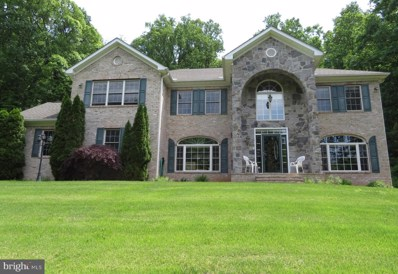 3780 Point Of Rocks Road, Jefferson, MD 21755 - #: MDFR247170