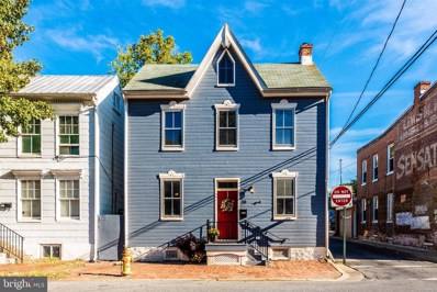 39 E 4TH Street, Frederick, MD 21701 - MLS#: MDFR247172