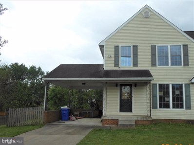 15 Provincial Parkway, Emmitsburg, MD 21727 - #: MDFR247180