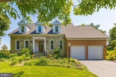 7005 Club House Circle, New Market, MD 21774 - #: MDFR247186