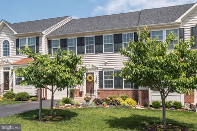 10603 Nathaniel Way UNIT 26, New Market, MD 21774 - #: MDFR247194