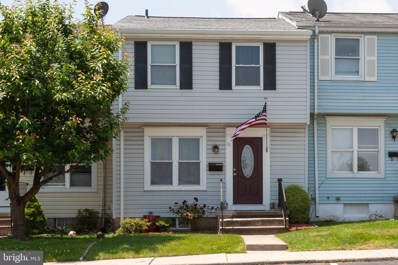 15 Consett Place UNIT HG, Frederick, MD 21703 - MLS#: MDFR247200