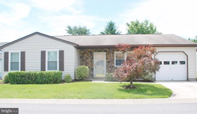 6873 Buttonwood Court, Frederick, MD 21703 - #: MDFR247202