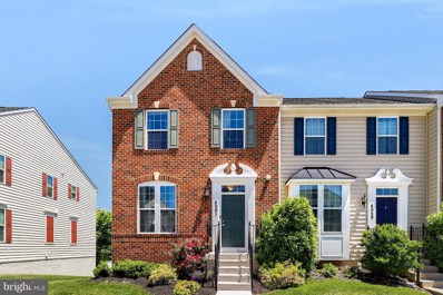 4961 Small Gains Way, Frederick, MD 21703 - #: MDFR247280
