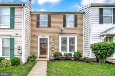 528 Beebe Court, Frederick, MD 21703 - #: MDFR247282