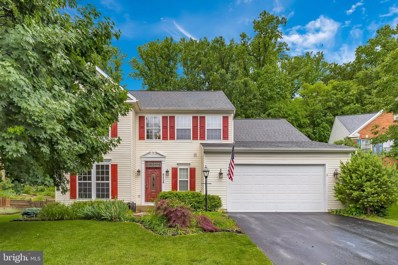 6436 Spring Forest Road, Frederick, MD 21701 - #: MDFR247312