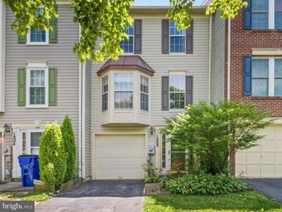 1502 Beverly Court, Frederick, MD 21701 - #: MDFR247356