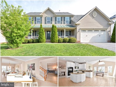 5506 Young Family Trl W, Adamstown, MD 21710 - #: MDFR247398