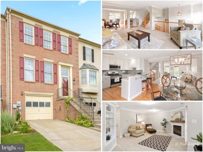 6064 Barn Hill Court, Frederick, MD 21701 - #: MDFR247454