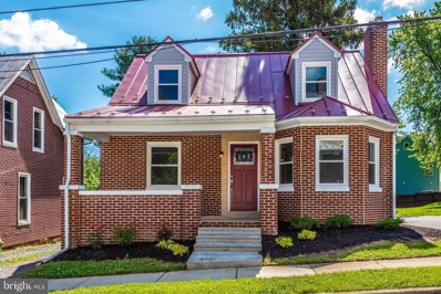 110 S Jefferson Street, Middletown, MD 21769 - #: MDFR247462
