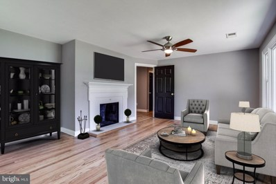 5709 Lakeview Drive, Frederick, MD 21702 - #: MDFR247466