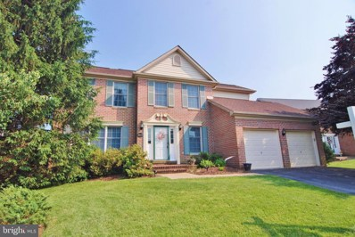 2490 Wayside Court, Frederick, MD 21702 - #: MDFR247488