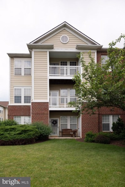 8205 Blue Heron Drive UNIT 2A, Frederick, MD 21701 - #: MDFR247584