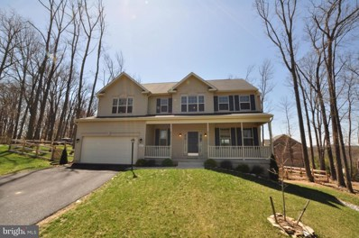 10801 Ridgewood Place, New Market, MD 21774 - #: MDFR247616
