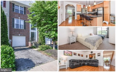 248 Timber View Court, Frederick, MD 21702 - #: MDFR247618