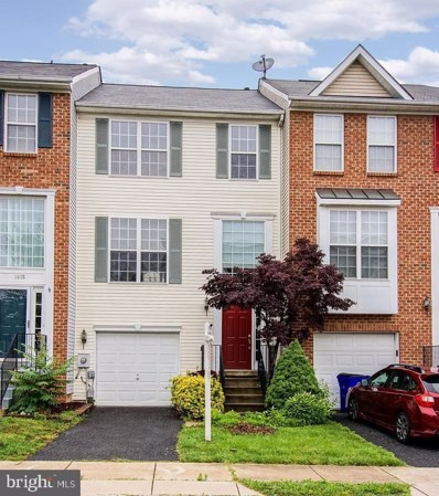 1917 Harpers Court, Frederick, MD 21702 - #: MDFR247624