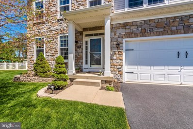 2518 Rocky Pointe Court, Frederick, MD 21702 - #: MDFR247692
