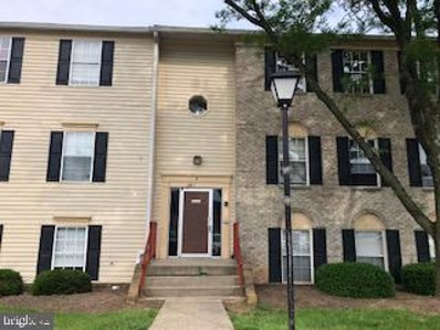 1401 Key Parkway UNIT 106, Frederick, MD 21702 - #: MDFR247708