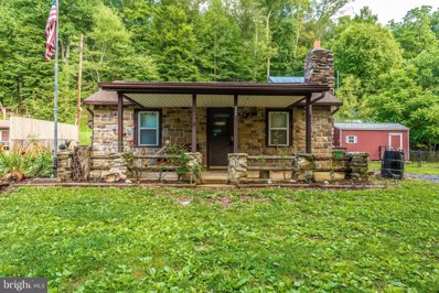 6208 Mountaindale Road, Thurmont, MD 21788 - #: MDFR247720