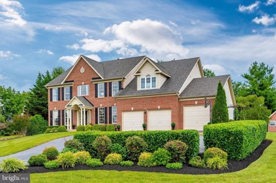 6965 Snead Court, Middletown, MD 21769 - #: MDFR247752