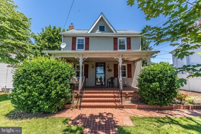 415 E Main Street, Thurmont, MD 21788 - #: MDFR247754