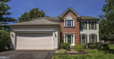 1750 Wheyfield Drive, Frederick, MD 21701 - MLS#: MDFR247782